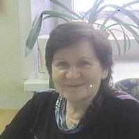 Галина Копаева