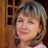 Ирина Зинкина