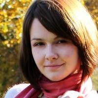 Оксана Свиридова