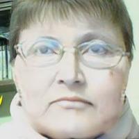 Светлана Булгакова
