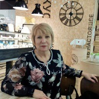 Людмила Киселёва