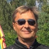 Сергей Вельможкин