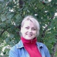 Людмила Воротынцева