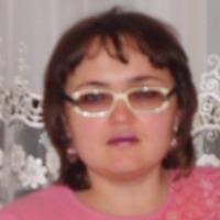 Юлия Чупринина