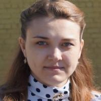 Евгения Беспалько