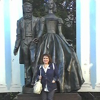 Татьяна Сенчукова