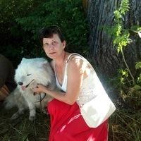 Лариса Мельникова