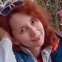 Ольга Свечникова