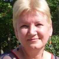 Ирина Шпунтова/Баранова