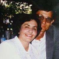 Николай и Валя Довженко(Куртакаева)