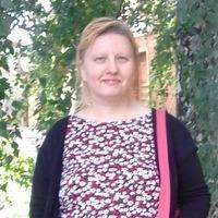 Наталия Канунникова