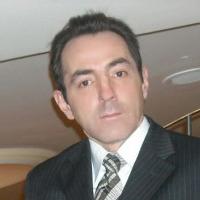 Дмитрий Городецкий