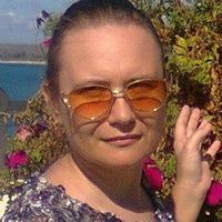Надежда Богдан(Суворова)