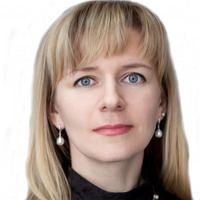 Наталья Кипарисова
