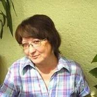 Резеда Ильясова