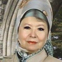 Галина Нанина