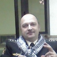Сергей Пучковский