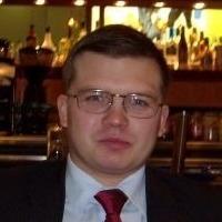 Алексей Четвериков
