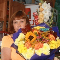 Ольга Уварова